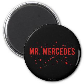 Aimant M. Mercedes Logo