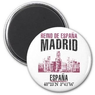 Aimant Madrid