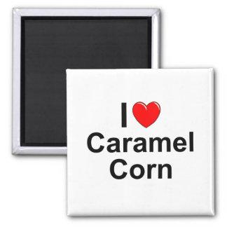 Aimant Maïs de caramel