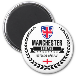 Aimant Manchester