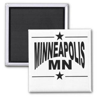 Aimant Manganèse de Minneapolis