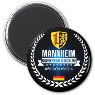 Aimant Mannheim