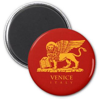 Aimant Manteau de Venise des bras
