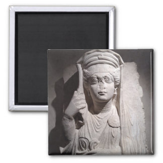 Aimant Marqueur romain de tombe de femme