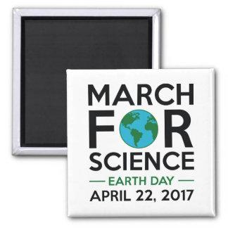 Aimant Mars pour la Science
