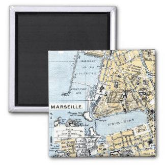 Aimant Marseille
