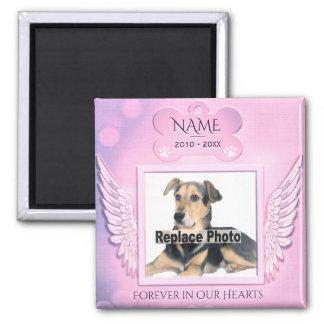 Aimant Mémorial de chien