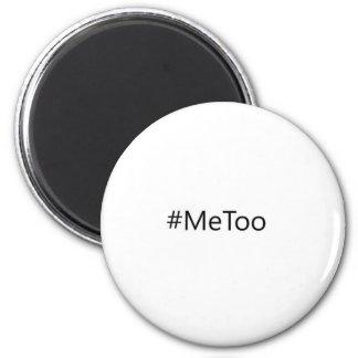 Aimant #MeToo