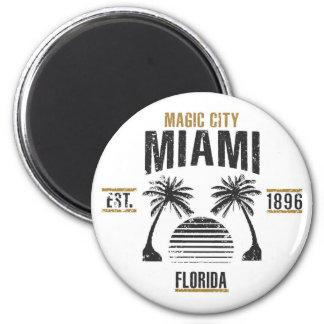 Aimant Miami