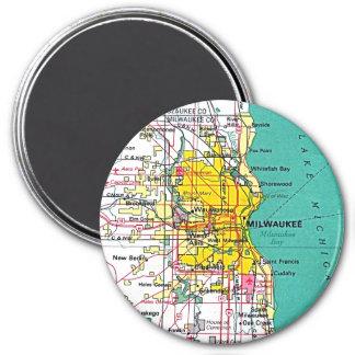 Aimant Milwaukee
