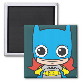 Aimant Mini Batgirl