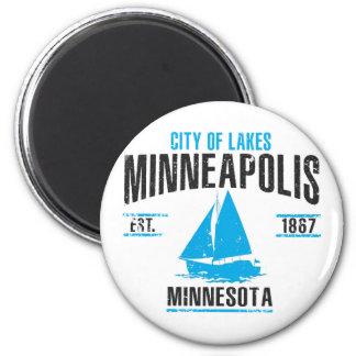 Aimant Minneapolis