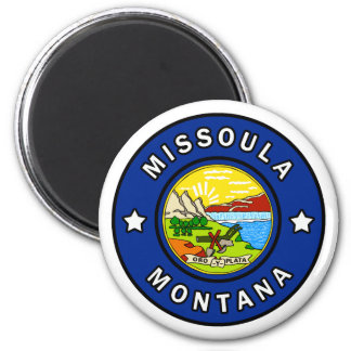 Aimant Missoula Montana