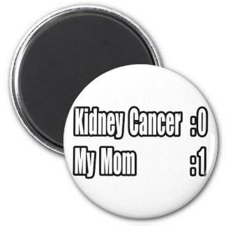 Aimant Mon Cancer de rein de battement de maman (tableau