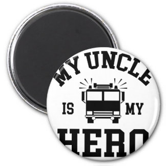 Aimant Mon oncle Is My Hero