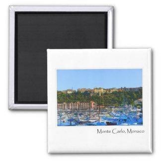 Aimant Monte Carlo Monaco