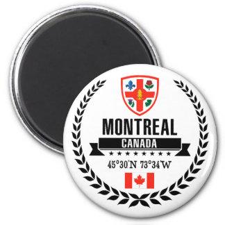 Aimant Montréal