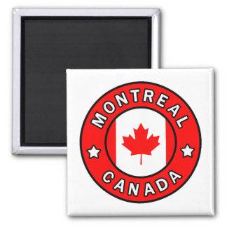 Aimant Montréal Canada