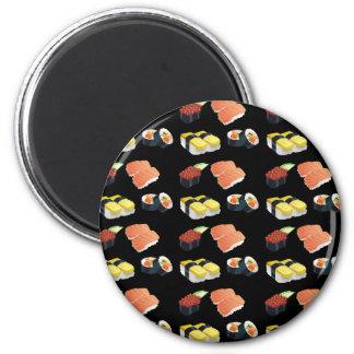 Aimant Motif de sushi