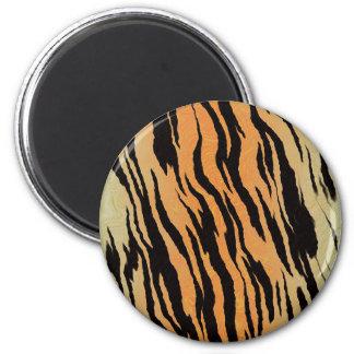Aimant Motif de tigre