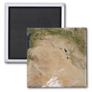 Aimant Moyen-Orient 2