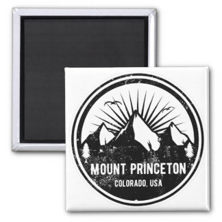 Aimant Mt Princeton