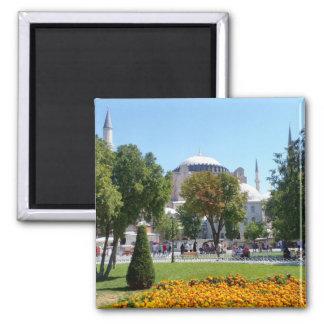 Aimant Musée de Hagia Sofia