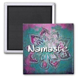Aimant Namaste
