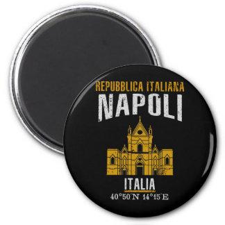 Aimant Napoli