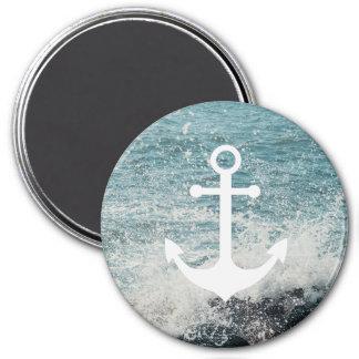Aimant nautique
