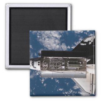 Aimant Navette spatiale l'Atlantide 2