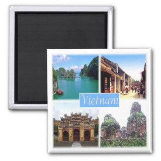 Aimant Navigation verticale * Le Vietnam - Hue et Hoi et