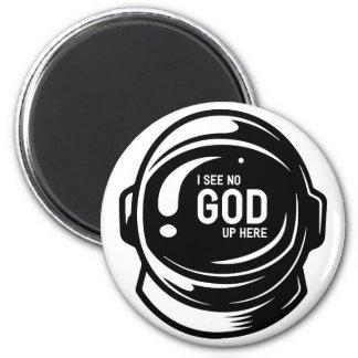 Aimant Ne pas voir le Dieu