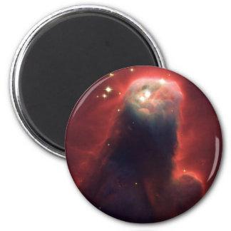 Aimant Nébuleuse de cône dans l'espace NGC 2264