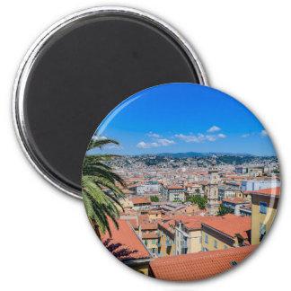 Aimant Nice du centre, France