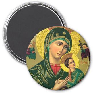 Aimant Notre mère d'aide perpétuelle