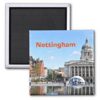 Aimant Nottingham