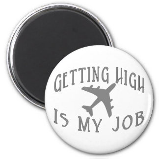 Aimant Obtention du haut pilote de ligne aérienne