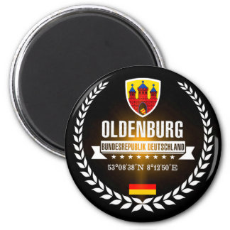 Aimant Oldenbourg