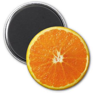 Aimant Orange