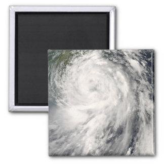 Aimant Ouragan Fung-wong