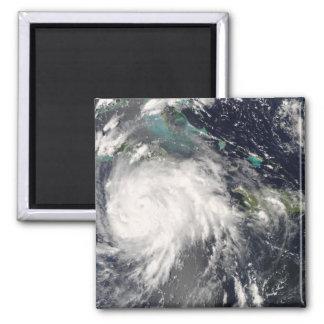 Aimant Ouragan Gustav au-dessus de la Jamaïque 2