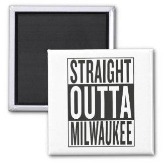 Aimant outta droit Milwaukee