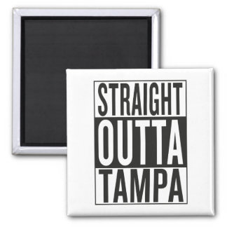 Aimant outta droit Tampa
