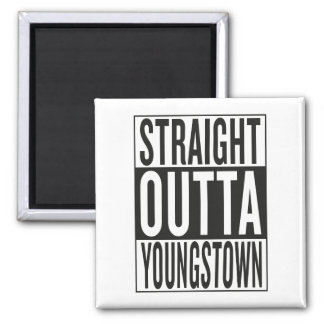 Aimant outta droit Youngstown