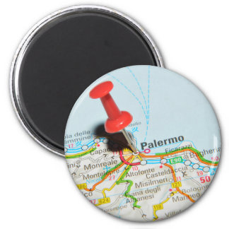 Aimant Palerme, Italie
