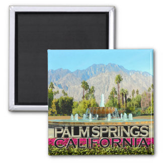Aimant Palm Springs