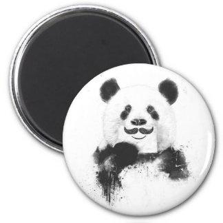 Aimant Panda drôle