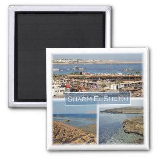 Aimant PAR EXEMPLE * l'Egypte - la Mer Rouge - Sharm el