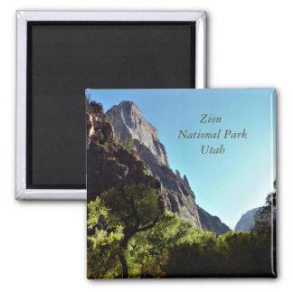 Aimant Parc national Utah de Zion